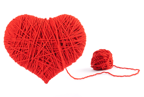 heart-yarn – The Magic Yarn Project